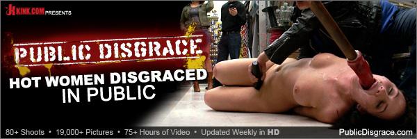 PublicDisgrace.com